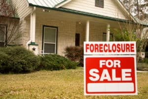 Can Bankruptcy Stop Foreclosure, Paducah KY Bankruptcy Attorney