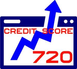 Credit Rebuilding Service