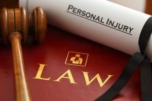 personal injury in Kentucky