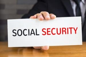Social security disability scam